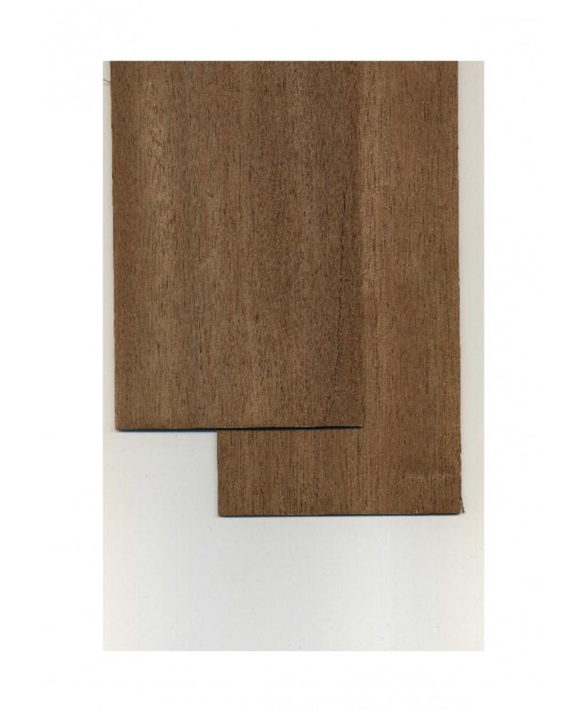 planche en acajou - 1,00 x 100 x 1000mm ( 206 012 )