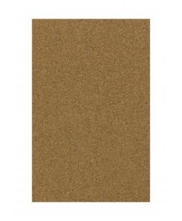 plaque en liège à grain fin - 2,00 x 250 x 500mm ( 207 006 )