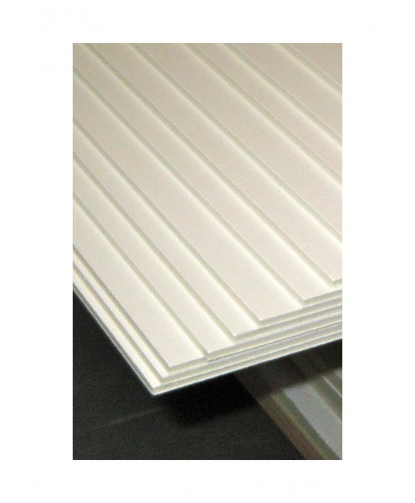 plaque en carton mousse blanc kapa line 3 00 x 700 x 1000mm. Black Bedroom Furniture Sets. Home Design Ideas