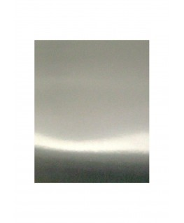 plaque en aluminium lisse - 0,30 x 250 x 500mm ( 301004 )