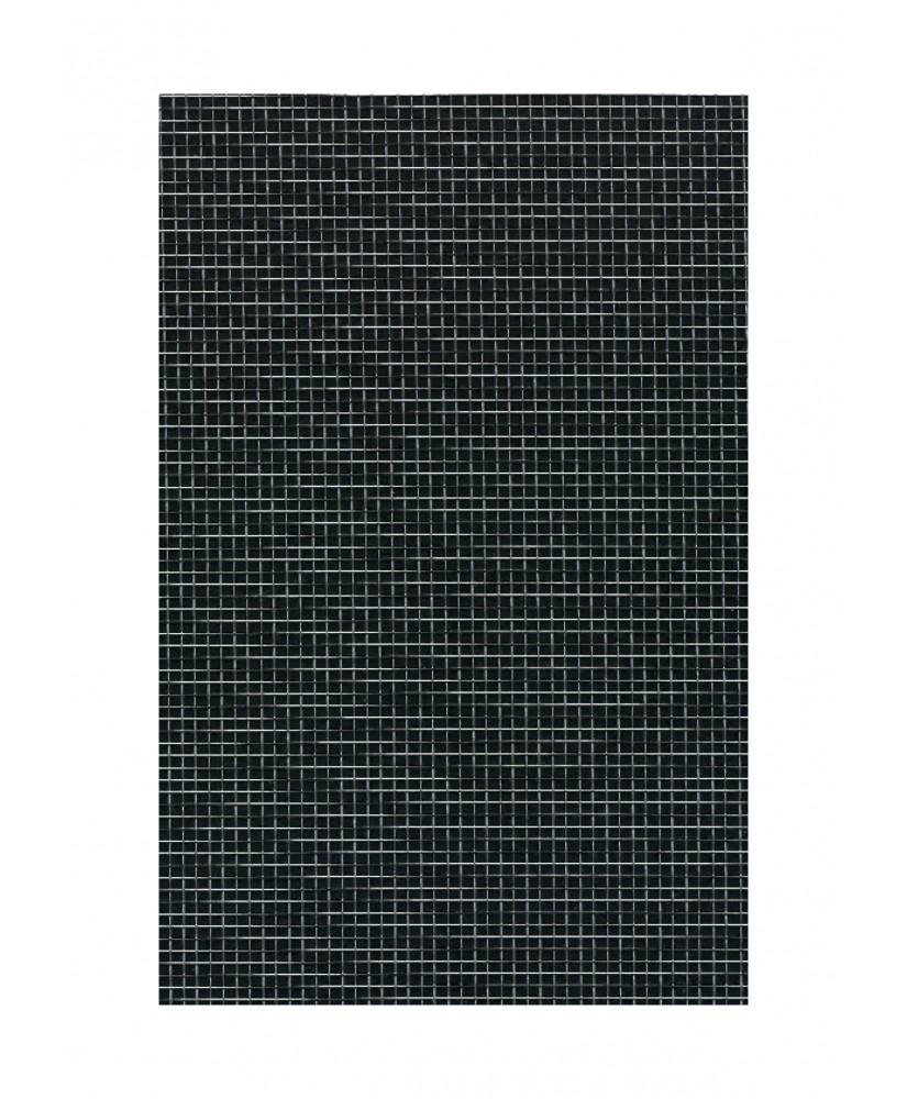 feuille de treillis en aluminium - 1,60/0,30 - 150 x 500mm ( 301019 )