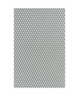 feuille en aluminium déployé - 6,00 - 250 x 500mm ( 301103 )