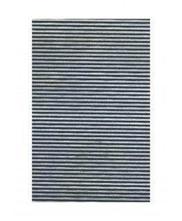 feuille en plomb ondulé - w2,50 - 0,50 x 120 x 175mm ( 305702 )