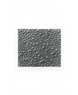 pan de mur de maçonnerie de béton en polystyrène gaufré gris - 0,50 x 175 x 300mm - échelle : 1/50 ( 601017 )