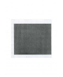aire de plancher en polystyrène gaufré - couleur(s) : gris - 0,50 x 175 x 300mm- échelle : 1/200 ( 603001 )