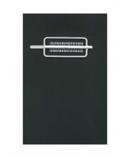 50 silhouettes (2D) en polystyrène blanc moulé - échelle : 1/500 ( 608001 )
