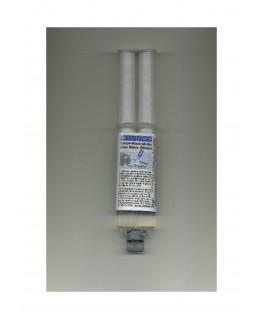 colle epoxy à 2 composants WEICOM pour métal - 24ml ( 701027 )