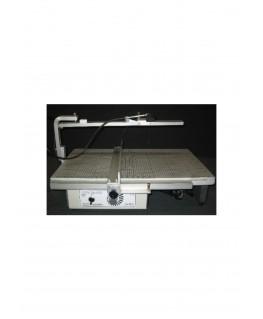 machine à fil chauffant STYROCUT II pour la découpe du polystyrène - 265 x 410mm ( 802285 )