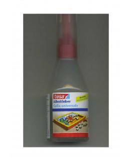 flacon de colle TESA pour polystyrène espansé et extrudé - 90gr ( 701002 )