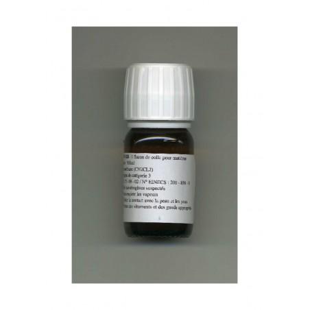 flacon de colle solvante pour plastique - 30ml ( 701012 )