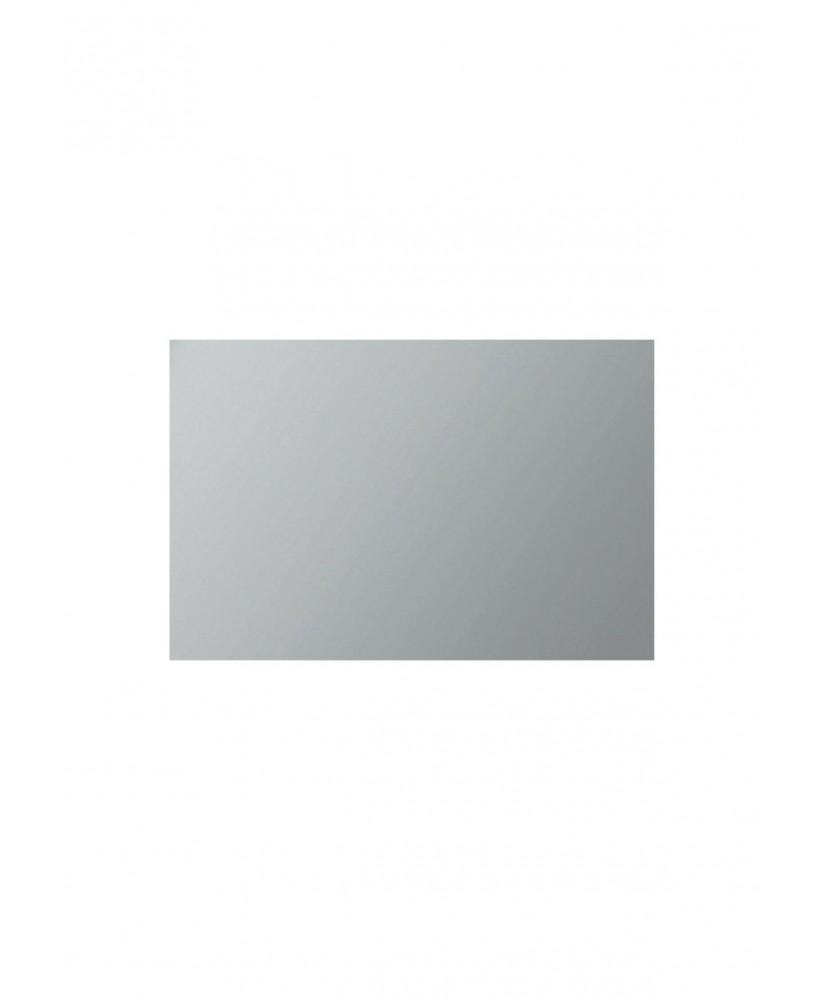 plaque en polystyrène miroir argent - 1,00 x 500 x 1000mm ( 101 051 )