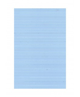feuille de polyester - impression blanche - lignes avec espacement de 1,00mm - 0,50mm - 220/310mm  ( 103 002 )